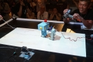 HeboCon Japan – Hilarious Battle of Crappy Robots (Video)