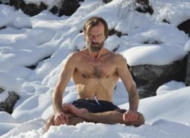 Consciously Control Your Immune System with The Wim Hof Method
