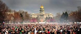 58% of Americans Favor Marijuana Legalization – Gallup Poll October 2013 (Video)