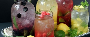 A Simple Guide to Naturally Flavored Water