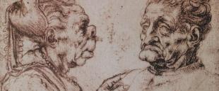 Drawing Advice From Leonardo da Vinci