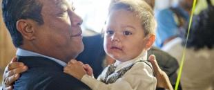 Drug War Shows No Remorse For Innocent Baby Injured During Botched Raid