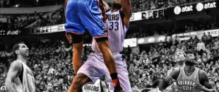 Kevin Durant HBO Documentary: The Offseason (Video)