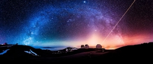 A Visit to the Observatory is a Psychedelic Trip – Joe Rogan (Video)