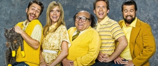 Making the $200 It's Always Sunny Pilot – Awesome (Video)