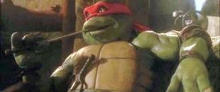 Raphael, The Ninja Turtle Gangsta (Video)