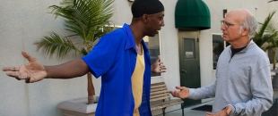 Curb Your Enthusiasm – The Best of Leon Scenes Compilation (Video)