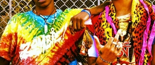 Hip Hop is Back with a Psychedelic Message! – The Underachievers (KJ Song Rec)
