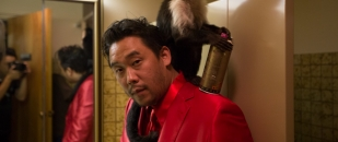 The Ultimate Gambling Story: David Choe Loses Millions, Bangs 50 Hookers with Lobster Dick (Video)