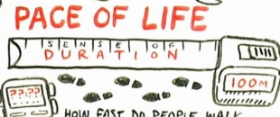 How Perception Of Time Influences Behavior and Health, RSA Animate (Video)