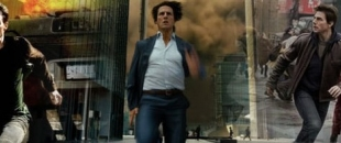 How To Do the Tom Cruise Movie Sprint (Video)