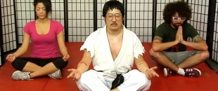 Trang-Do! Martial Arts to Fight Against the Homeless and Nerds by Toki Fong (Video)