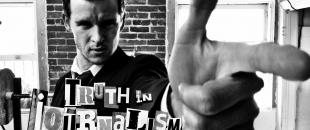 Venom: Truth in Journalism, Comic Book Short Film (Video)