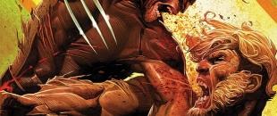 Uncanny X-Force – Comic Art Gallery of Wolverine's Crew
