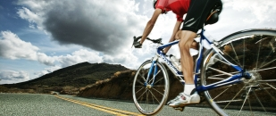 Serious Cycling Keeps You Young (Study)