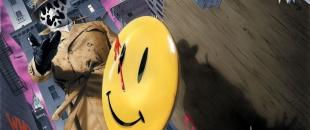Watchmen – Motion Comic Animation (Video)