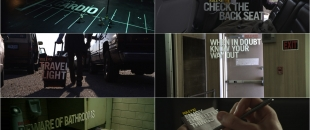 The Art of Opening Title Sequences in Film and TV (Video)
