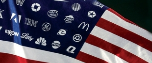 The Illusion of Choice – Corporate Control in America (Infographic)