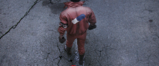 The Akira Project – A Live Action Trailer of the Anime Classic (Video)