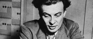 Dying Beautifully With LSD – How Aldous Huxley Left the World