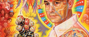 Albert Hofmann (Creator of LSD) Shares His Outlook on Clinical Psychedelic Use (Interview)
