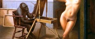 Surreal Fine Art – Peter Zokosky Art Gallery (Video)
