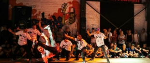 Battle of The Year 2013, Breakdancing Competition Finals (Video)