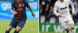 Real Madrid Vs Barcelona SuperCopa 2012 All Goals Highlights (Video)