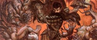 Berserk – Guts, The Hundred Man Slayer Vs 100 Swordsmen (Video)