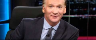 Bill Maher On Creativity and Psychedelics (Video)