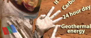 Planet Hop – Our Mission to Colonize Mars (Video)