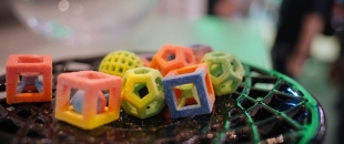 Are You Ready For 3D-Printed Candy and Chocolate? (Video)