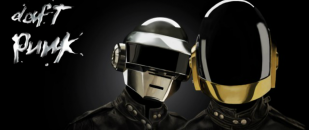Daft Punk – 17 Funky Tracks Playlist (KJ Song Rec)