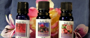 Essential Oils – Basic Usage and Benefits (Guide)