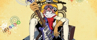 Fooly Cooly – Psychedelic Anime Tribute, Music, Gallery, AMV (Video)