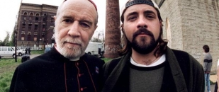 George Carlin – Creation of the Ten Commandments Was a Marketing Decision (Video)