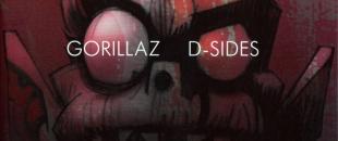 Gorillaz – Demon Days D-Sides (KJ Song Rec)