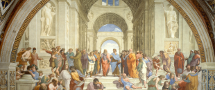 Greek Philosophers – A House of Knowledge