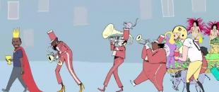 Hannibal Buress – Bachelor Party Parade (Video)