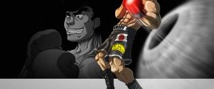 Takamura Mamoru Fighter Profile – Hajime No Ippo (Video)