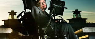 Great Minds: Stephen Hawking's Hilarious Interview with John Oliver