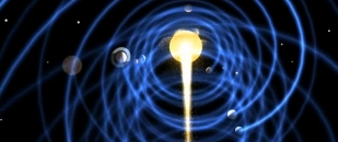 Do Planets Orbit The Sun in a Vortex?, Helical Model Animation (Video)