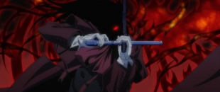 Hellsing Ultimate OVA 6, 7, 8, 9 and 10 – Nothing Left But to Destroy Ourselves  (Video)
