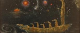 Leonora Carrington, Pyschedelic Art Compilation (Photos, Video)