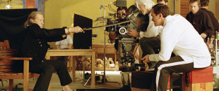 Kill Bill – Behind The Scenes: Directing, Cinematography, Set Photos (Video)