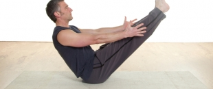 Useful Yoga Poses for Athletic Recovery and Injury Prevention (Guide)