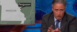 Race Off – Jon Stewart's Hilarious Take on Race Issues in America (Video)