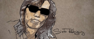 Sixto Rodriguez – Psychedelic Music Genius (KJ Song Rec)