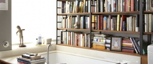 Bookshelf Porn (Photo Gallery)