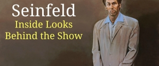 Seinfeld – Inside Looks Behind the Show (Video)